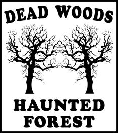 deadwoodshauntedforest